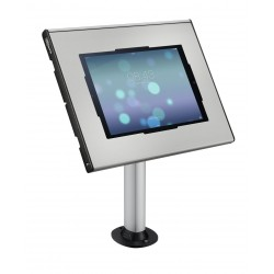"""Support pour Samsung Galaxy Tab A 9.7"""" avec pied de table fixe inclinable de 0° à 90°"""