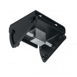 VOGEL'S PUC 1080 Plaque inclinable et pivotante pour fixation plafond pour poteaux VOGEL'S PUC25xx