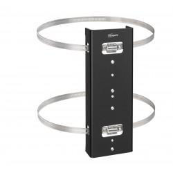 VOGEL'S PFA 9145 Pince pour fixation de supports d'écrans sur colonne