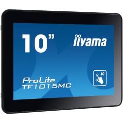 "IIYAMA PROLITE TF1015MC-B2 Écran 10"" tactile 10 points"