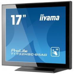 "IIYAMA PROLITE T1732MSC-B5AG Écran 17"" tactile 10 points"