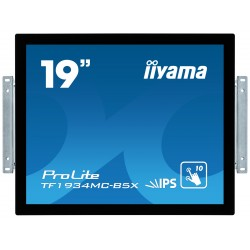 "IIYAMA PROLITE TF1934MC-B5X Écran 19"" tactile 10 points"