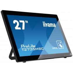 "IIYAMA PROLITE T2735MSC-B2 Écran 27"" tactile 10 points"