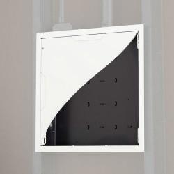 CHIEF PAC526 Series - Boitier mural encastrable de stockage