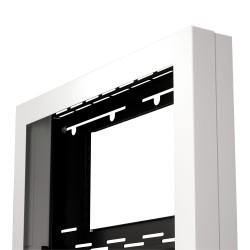 """CHIEF Impact™ LW65UWP - Caisson mural pour écran 65"""" - Blanc"""