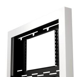 """CHIEF Impact™ LW75UBP - Caisson mural pour écran 75"""" - Noir"""