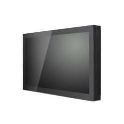 """Caisson extérieur mural vidéo HYUNDAI Q557MSG 55"""" avec écran haute luminosité 2500 CDL"""