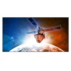 "HYUNDAI D65MFN - Écran mur vidéo ultra narrow bezel 65"" d'une luminosité de 700cd/m2"