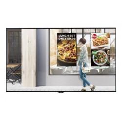"LG 55XS4F Écran vitrine haute luminosité 55"" 4000 CDL"