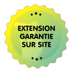 Extension de garantie + 2 ans pour écran DYNASCAN DS322LR4