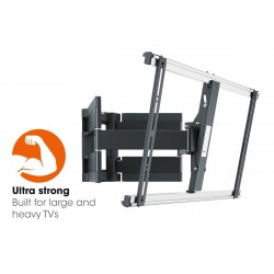 "VOGEL'S THIN 550 Support mural inclinable orientable à 120° pour écrans 40"" à 100"""