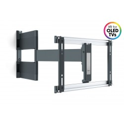 "VOGEL'S THIN 546 Support mural inclinable orientable à 180° pour écrans OLED de 40"" à 65"""