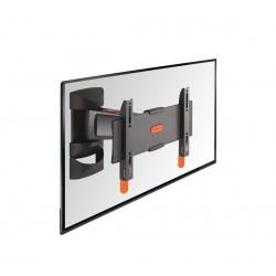 """VOGEL'S 25 BASE S Support mural orientable à 120° pour écrans 19"""" à 43"""""""