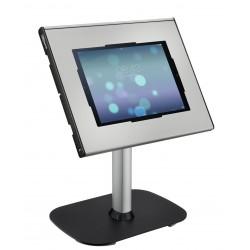 """Support VOGEL'S pour tablettes 9"""" à 10"""" avec pied de table mobile"""