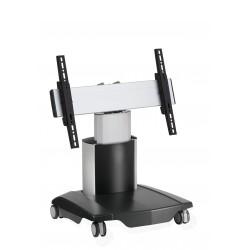 """VOGEL'S Connect'It - Support sur chariot roulettes pour écrans 32"""" à 55"""""""