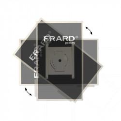 """Support mural rotatif ERARD WALL FLIP pour SAMSUNG FLIP 55"""" et 65"""""""