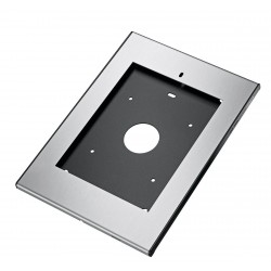 """Support pour iPad Pro 9.7"""" avec pied de table fixe inclinable de 0° à 90°"""