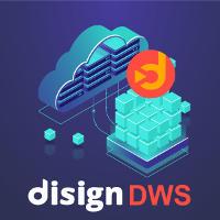 Image présentation de DISIGN DWS l'infrastructure orienté services web pour la gestion d'affichages dynamiques sur écrans