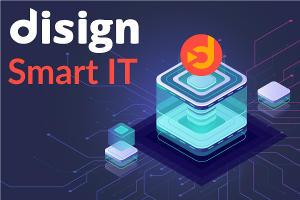 Image présentation DISIGN Smart IT, l'infrastructure Cloud pour la gestion d'affichages dynamiques sur écrans