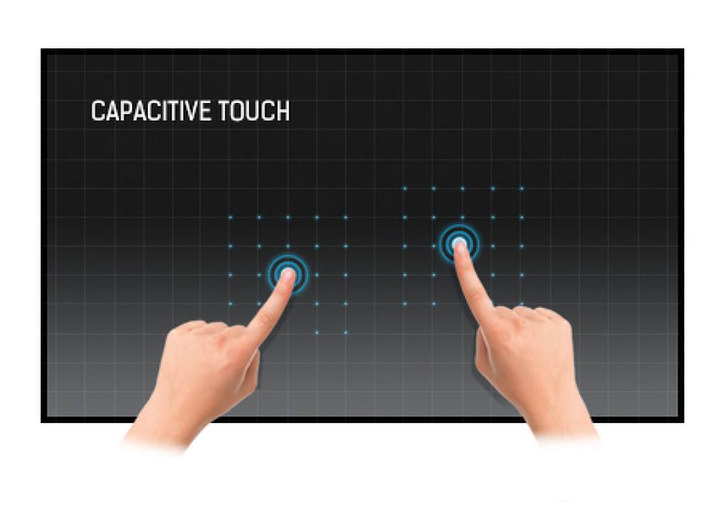 Image description moniteur écran tactile IIYAMA T2735MSC-B2 10 points