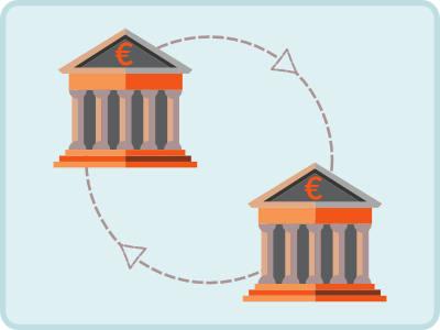 Image mode de paiement virement bancaire
